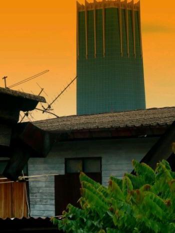 Apocalypse Soon, Bangkok, Thailand