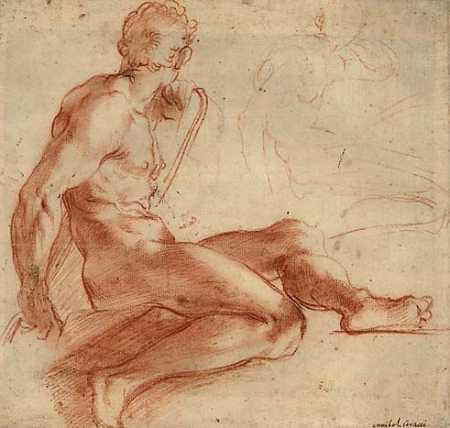 Studio di nudo maschile