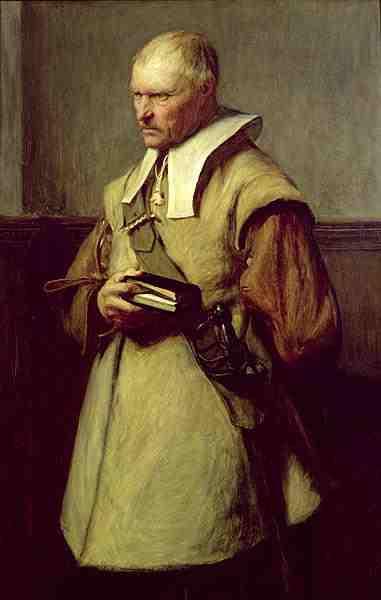 Puritan Roundhead